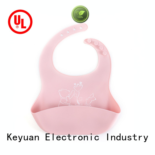 Keyuan 202*12*2 mm household silicone items Customized Embossed For Women