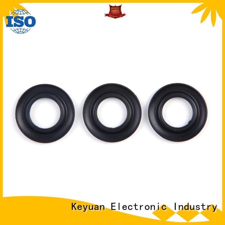 Conductive Silicone Rubber Parts