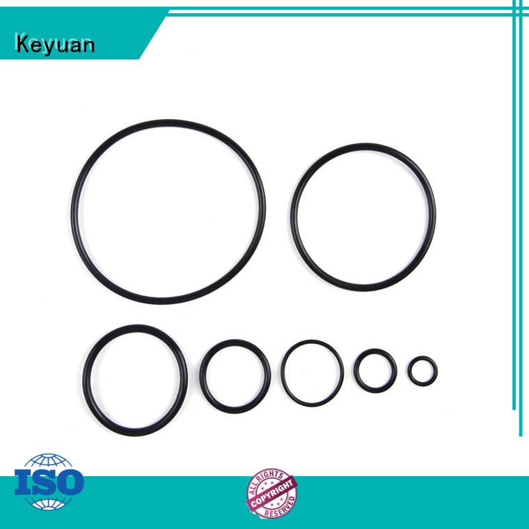 Keyuan approved silicone rubber products manufacturer supplier for commercial