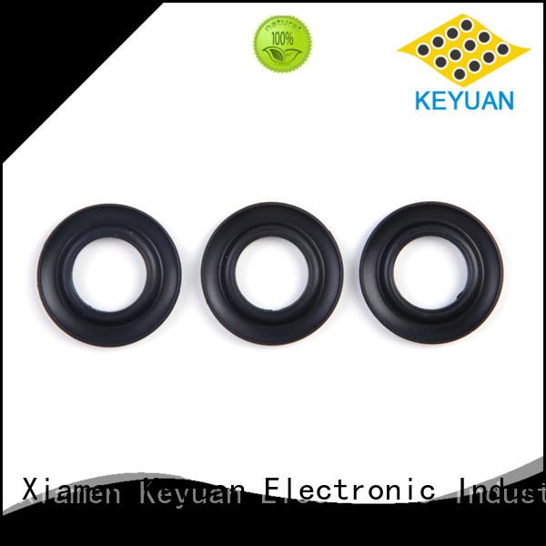 conductive silicone rubber products supplier for remote control