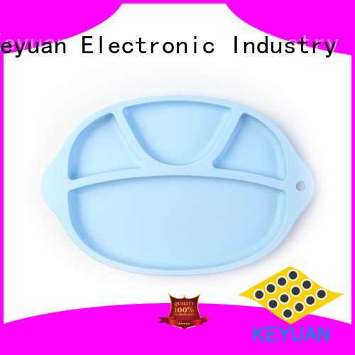 Keyuan Children silicone household products Waterproof For Beauty