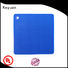 Keyuan 18*18*0.8cm silicone household products Non-slip For Women