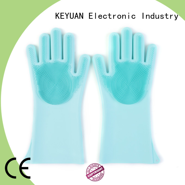 Keyuan newest silicone household products Waterproof For Children
