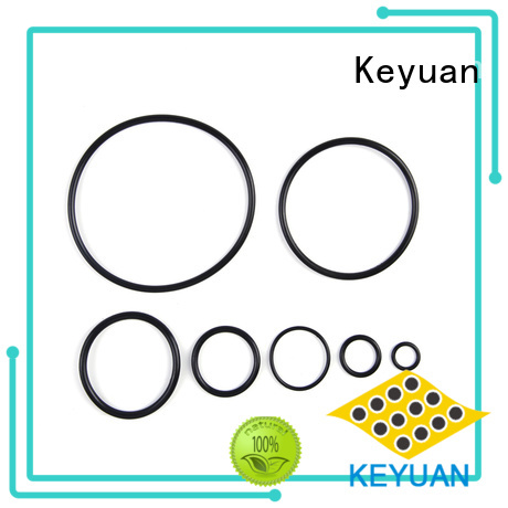 Purity: 75 silicone rubber products manufacturer combo For electronic Keyuan
