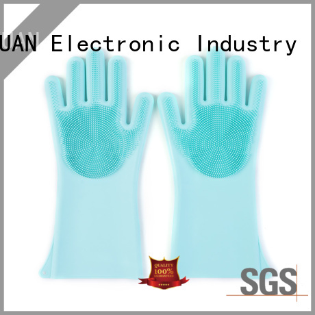 Keyuan eco-friendly household silicone items Portable For Beauty