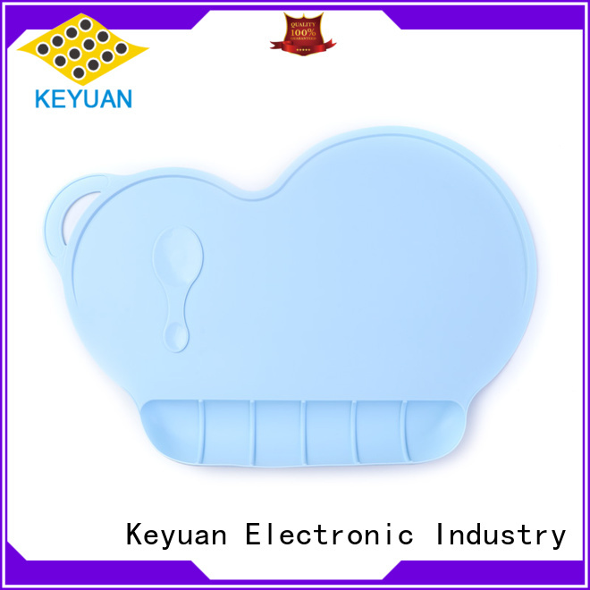 Children's grid household silicone items -40℃~ 230℃ cloud icon For Beauty