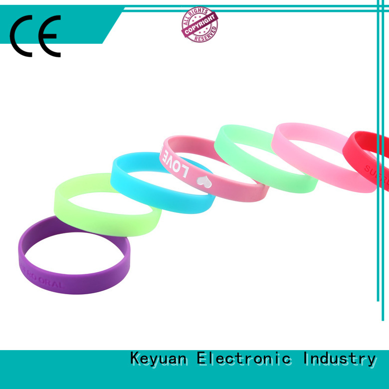 Keyuan portable silicone household products customized for women