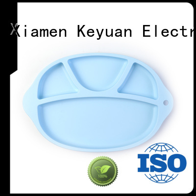 Keyuan Plus Cotton silicone rubber bracelets -40℃~ 230℃ For Household