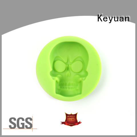 Keyuan Top silicone kitchenware products Microwave safe