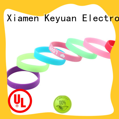 Keyuan embossed silicone household items manufacturer for household