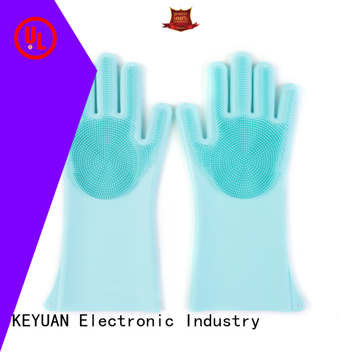 Keyuan soft household silicone items cloud icon For Women