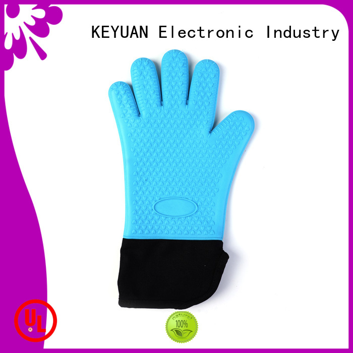 Keyuan silicone household items directly sale for kitchen