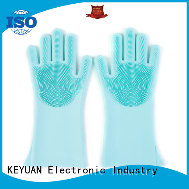 Keyuan portable silicone household products manufacturer for women