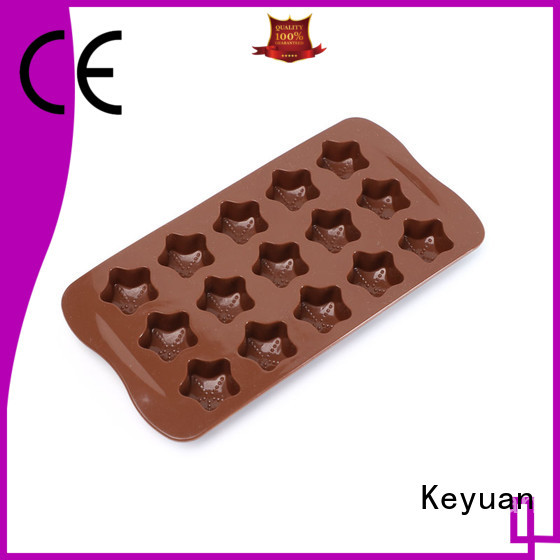 Keyuan nonslip silicone kitchen products factory for industrial