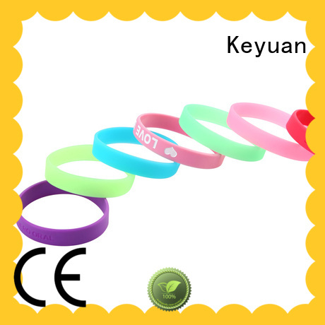 Keyuan insulation silicone household items from China for household