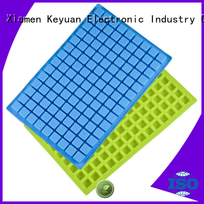 Keyuan heat-resistant silicone kitchen items wholesale for industrial