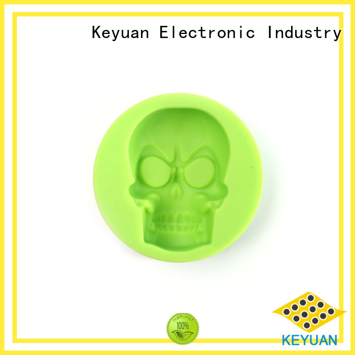 Keyuan silicone kitchenware products with good price for cake making