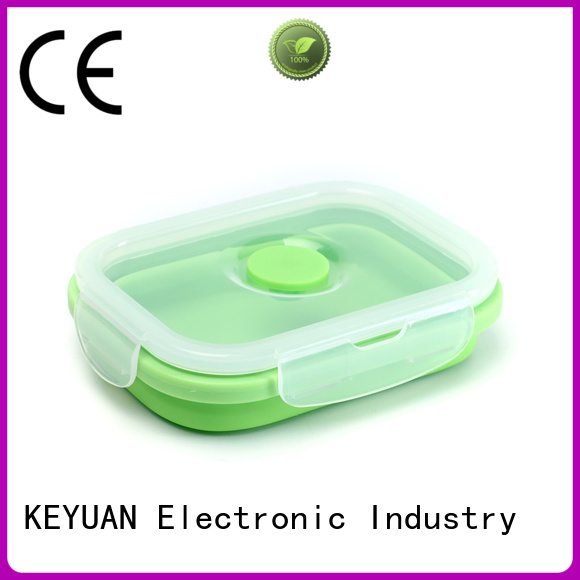 Keyuan Children's grid household silicone items cloud icon For Men