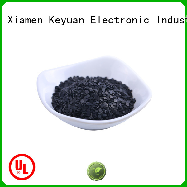 Keyuan -30—200℃ silicone rubber products manufacturer company For Keypad