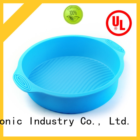 Keyuan -40℃~ 230℃ silicone kitchen products Dishwasher safe For cake making