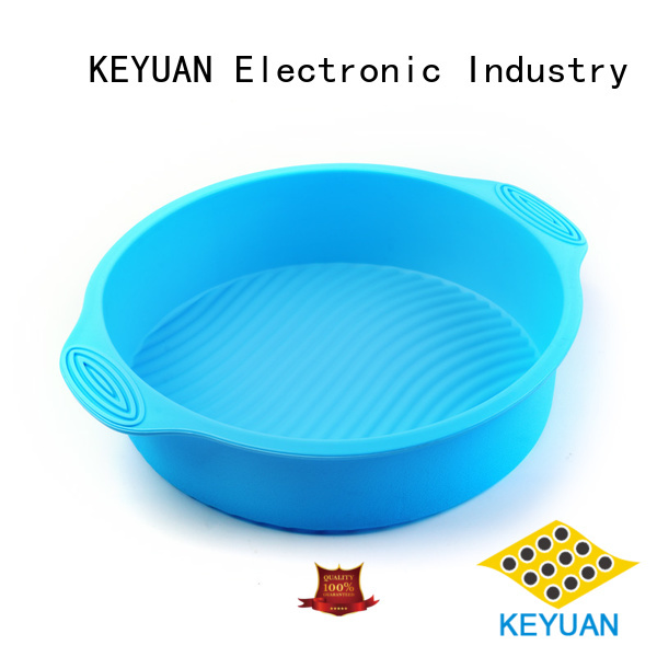 Keyuan durable silicone kitchen products wholesale for household