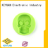 Keyuan 100% food grade silicone silicone kitchen items Freezer safe