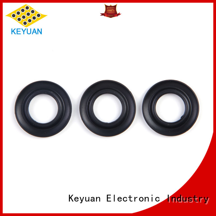 Keyuan Purity: 75 silicone rubber products manufacturer OEM/DEM For Air Conditioner Remote Control