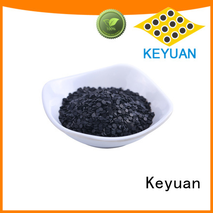 Keyuan excellent silicone rubber products factory price for electronic