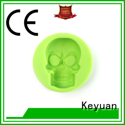 Keyuan 2019 silicone ice molds -40℃~ 230℃ For kitchen