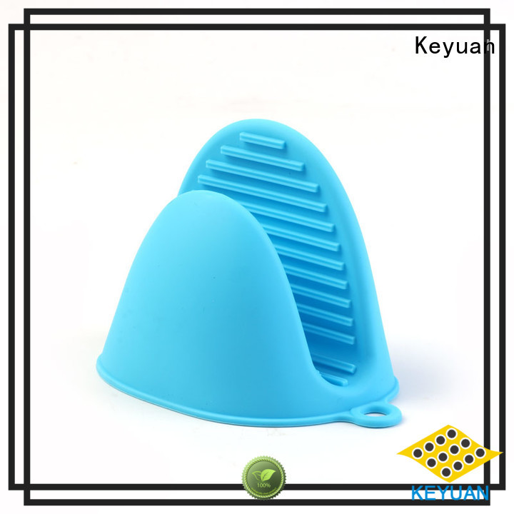 Non-slip silicone kitchen products Heat Resistant For oven