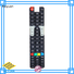newest silicone rubber products below 100Ω Panel For Air Conditioner Remote Control