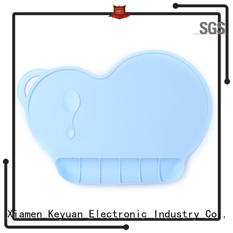 Keyuan square silicone household products series for men