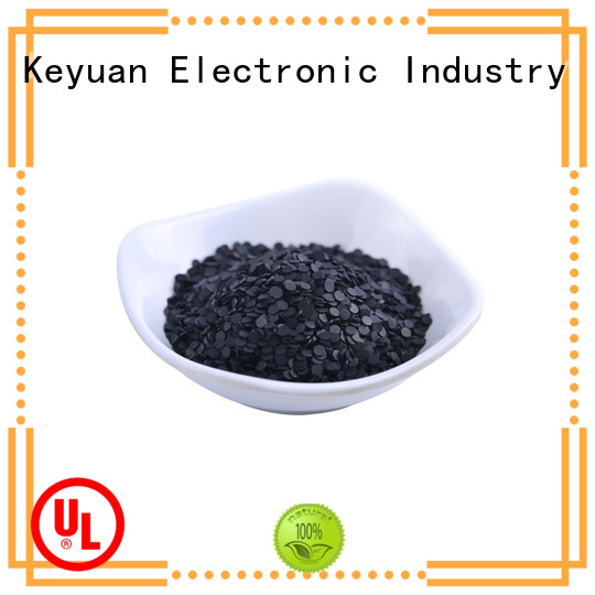 below 100Ω silicone rubber products manufacturer Panel For Keypad Keyuan