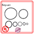 Keyuan conductive silicone rubber products personalized for Keypad