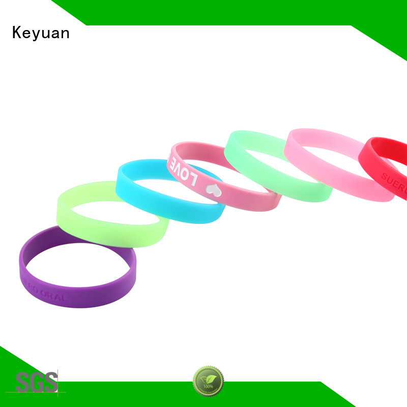 Keyuan household silicone items manufacturer for kitchen