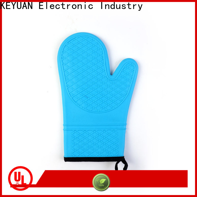 Keyuan heat-resistant silicone kitchenware products well designed for household