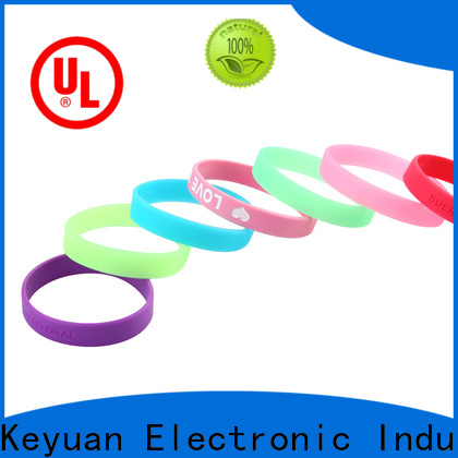 Keyuan thick household silicone items manufacturer for kitchen