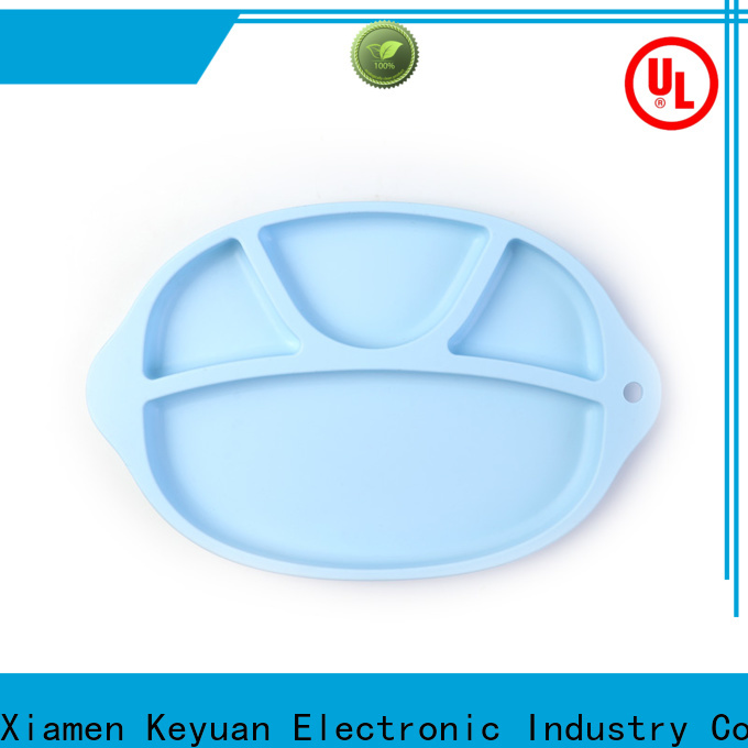 Keyuan silicone placemat manufacturer for commercial
