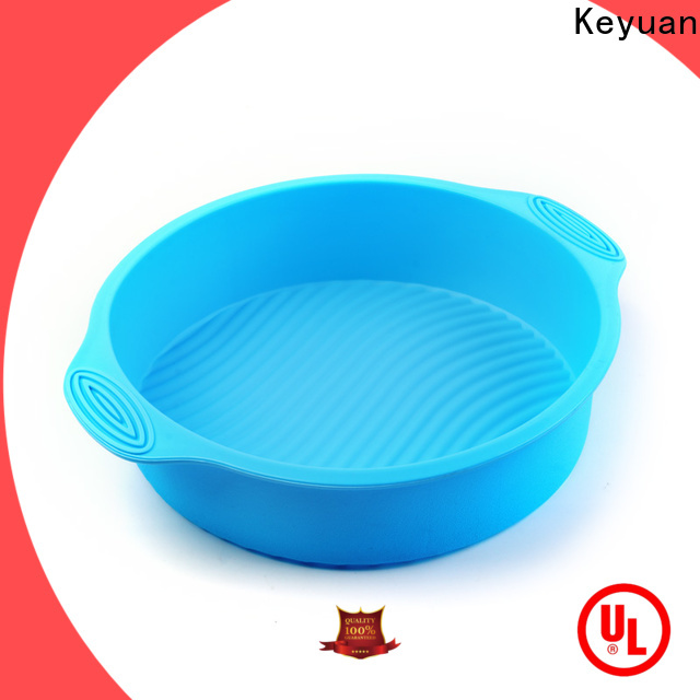 Keyuan silicone kitchen items with good price for industrial