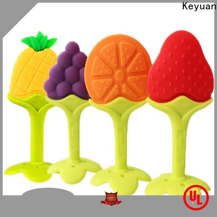 Keyuan silicone bib manufacturer for sale