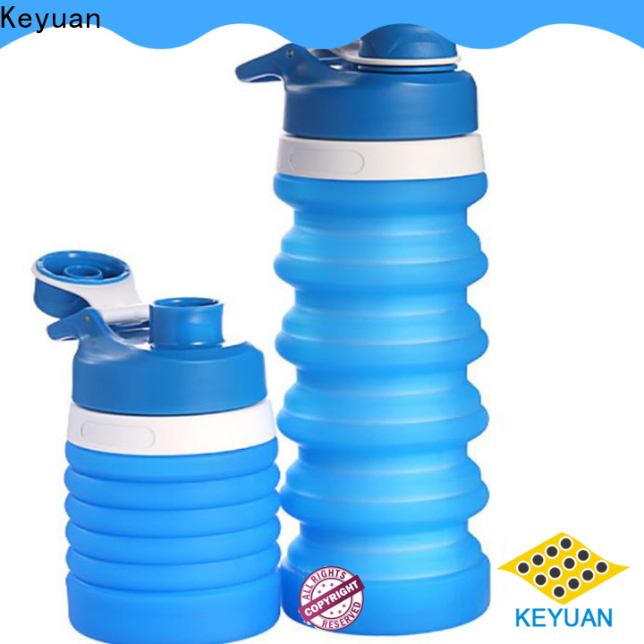 Keyuan square silicone household products from China for men