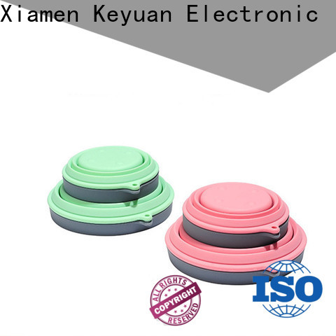 Keyuan household silicone items series for household