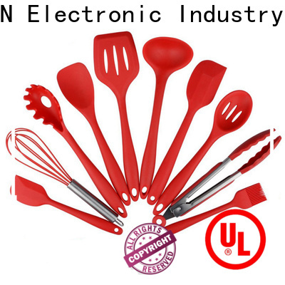 nonslip silicone kitchen products with good price for kitchen