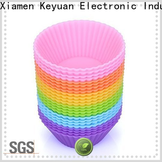 Keyuan silicone kitchen items well designed for industrial