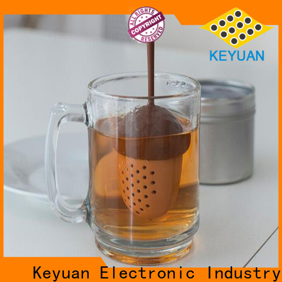 embossed silicone household products from China for kitchen