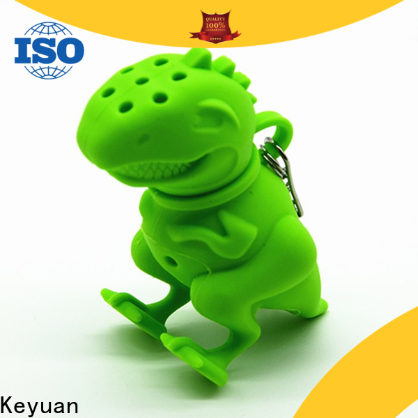 Keyuan embossed silicone household products series for men