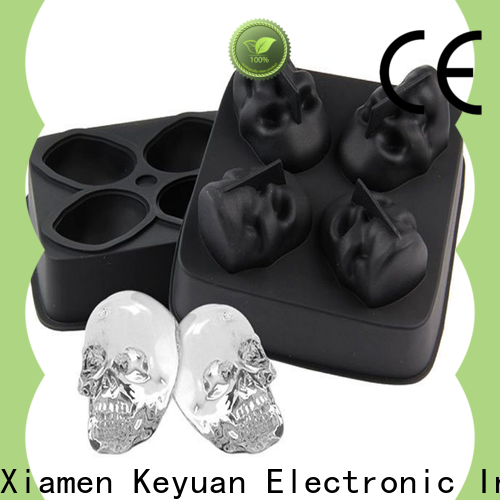 Keyuan thick silicone kitchen items with good price for kitchen
