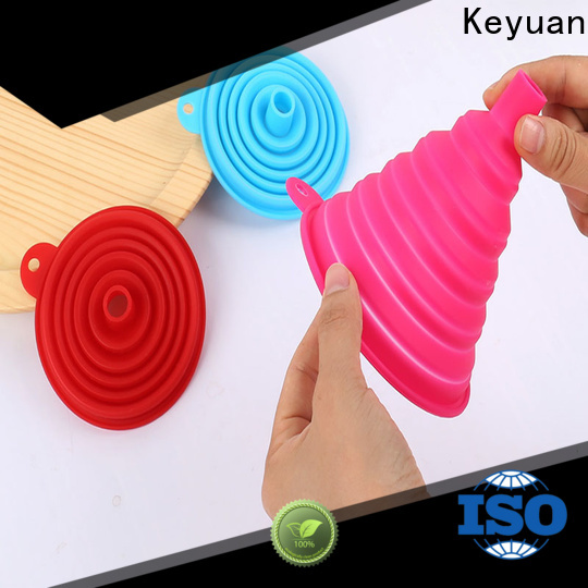 thick silicone kitchen products with good price for household