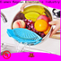 Keyuan heat-resistant silicone kitchen items factory for household