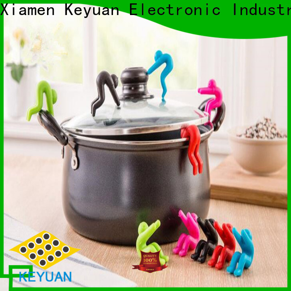 Keyuan silicone kitchen products with good price for household